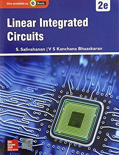 9789351342885: Linear Integrated Circuits