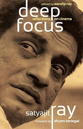 9789351360018: Deep Focus