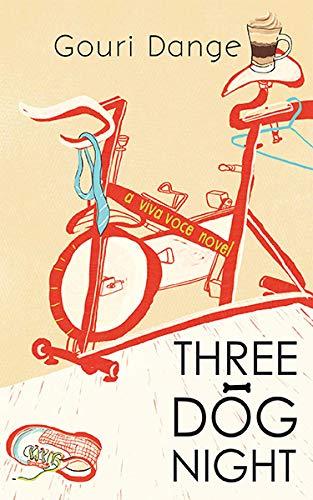 9789351361510: Three-Dog Night: A Viva Voce Novel