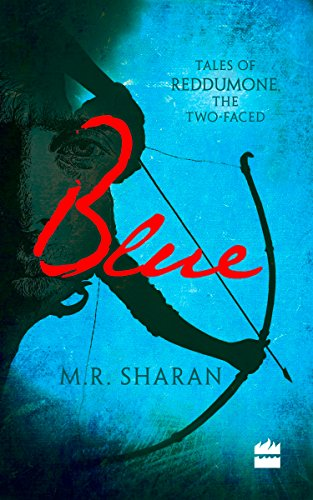 9789351362838: BLUE: TALES OF REDDUMONE, THE TWO-FACED