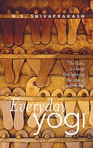 9789351362951: Everyday Yogi
