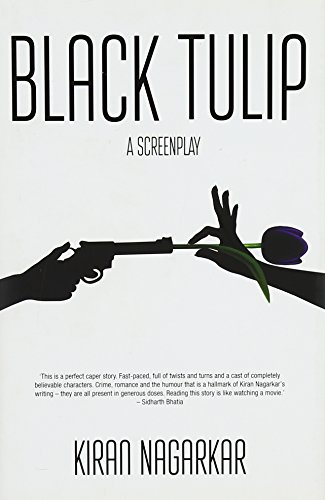 9789351369998: Bedtime Story: A Play / Black Tulip: A Screenplay