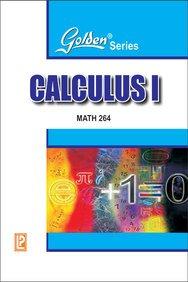 Calculus I (Math 264): N. P. Bali,