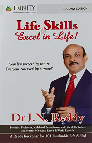 9789351382652: Life Skills to Excel in Life