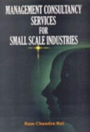 """MANAGEMENT OF A SMALL-SCALE INDUSTRY"""": Dr. Vasant Desai"""