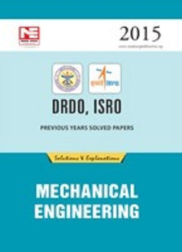 DRDO, ISRO : Previous Solved Papers : MADE EASY Team