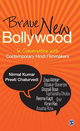 9789351500315: Brave New Bollywood: In Conversation with Contemporary Hindi Filmmakers