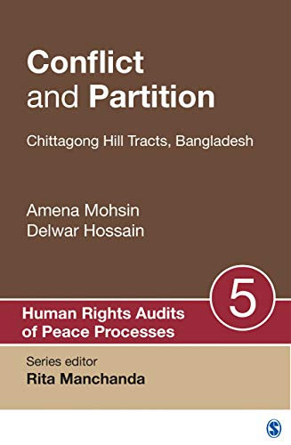 SAGE Series in Human Rights Audits of Peace Processes, 5 Vols: Rita Manchanda (Ed.)