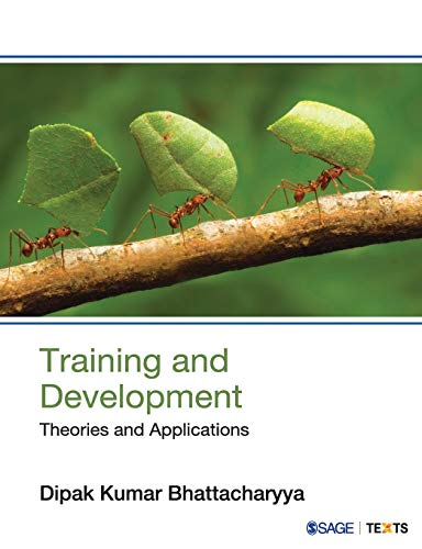 Training and Development: Theories and Applications
