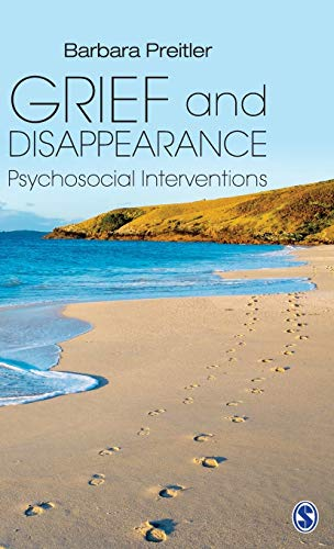 9789351502425: Grief and Disappearance: Psychosocial Interventions