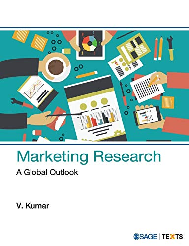 9789351502487: Marketing Research: A Global Outlook