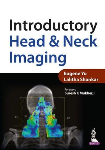 9789351522072: Introductory Head & Neck Imaging