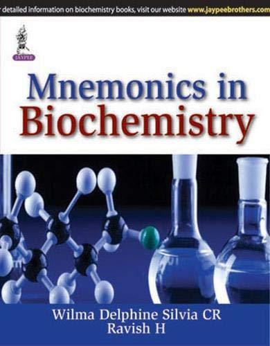 Mnemonics in Biochemistry: Wilma Delphine Silvia