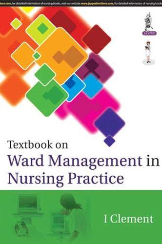 9789351525899: Textbook on Ward management in Nursing Practice