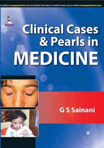 9789351526469: Clinical Cases and Pearls in Medicine