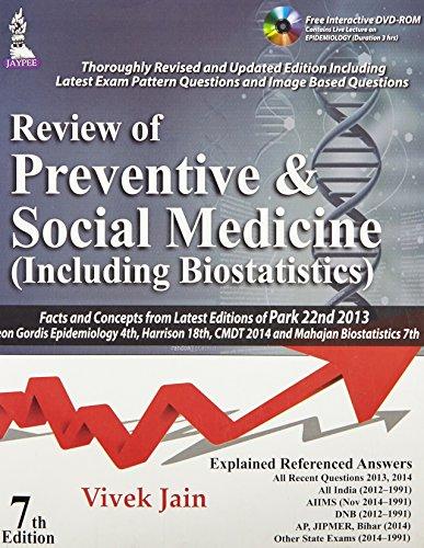 review preventive social medicine - AbeBooks