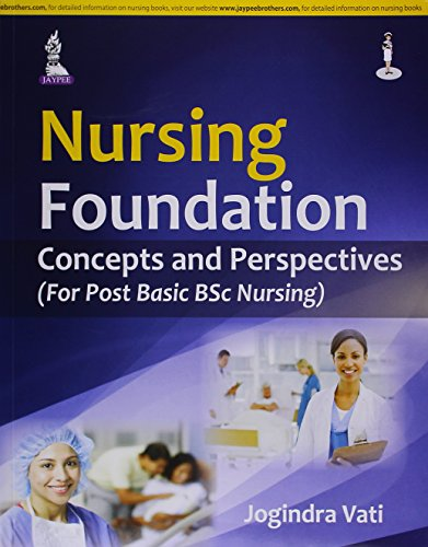 Nursing Foundation: Vati Jogindra
