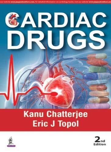 9789351528517: Cardiac Drugs