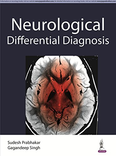 9789351529026: Differential Diagnosis in Neurology