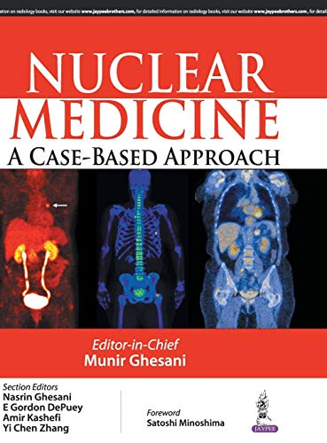 9789351529651: Nuclear Medicine: A Case-based Approach