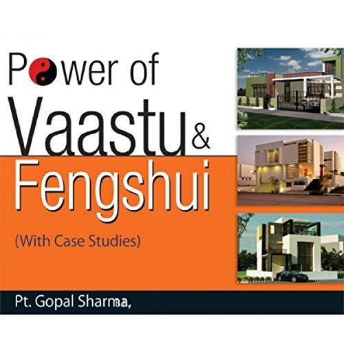 9789351653325: Power of Vaastu and Fengshui
