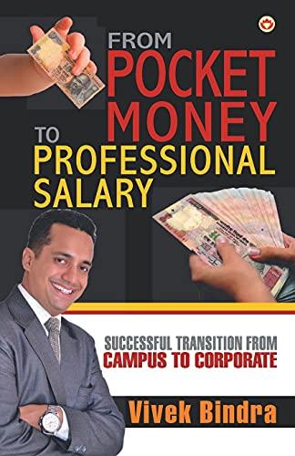 From Pocket Money of Professional Salary: Vivek Bindra