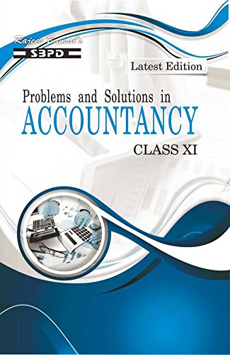 9789351670148: Problems & Solutions in Accountancy