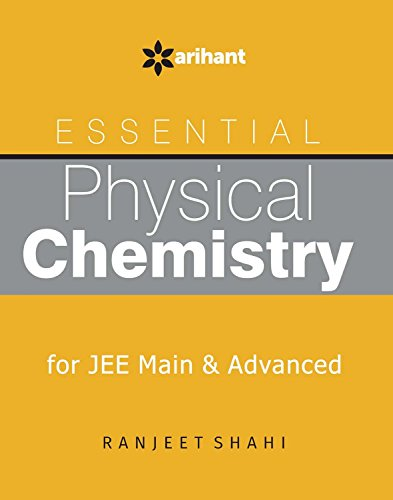 9789351761396: Essential PHYSICAL CHEMISTRY for JEE Main & Advanced