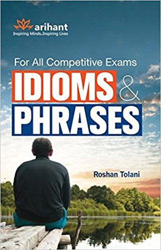 9789351768685: For all Compettive Exams Idioms & Phrases