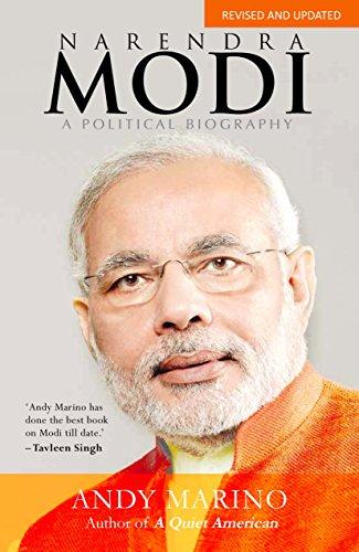 9789351770251: Narendra Modi: A Political Biography