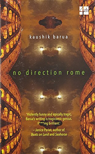 9789351770602: No Direction Rome