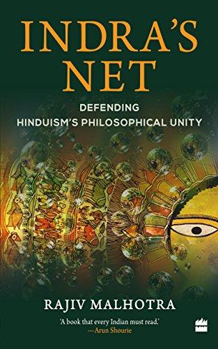 Indra's Net: Malhotra, Rajiv