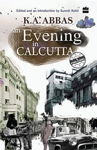 Stock image for An Evening in Calcutta for sale by Parrot Books