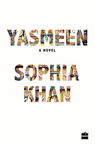 9789351772767: Yasmeen: A Novel