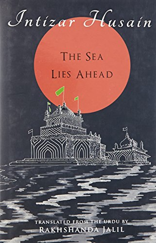 9789351772804: The Sea Lies Ahead