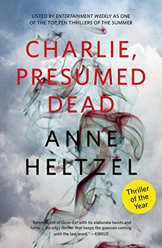 9789351773160: Charlie, Presumed Dead