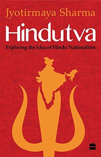 9789351773979: Hindutva: Exploring the Idea of Hindu Nationalism