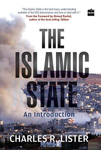 9789351773993: Harper Collins India The Islamic State
