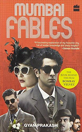 9789351774013: Mumbai Fables