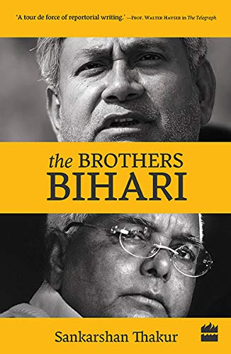 The Brothers Bihari: Thakur, Sankarshan