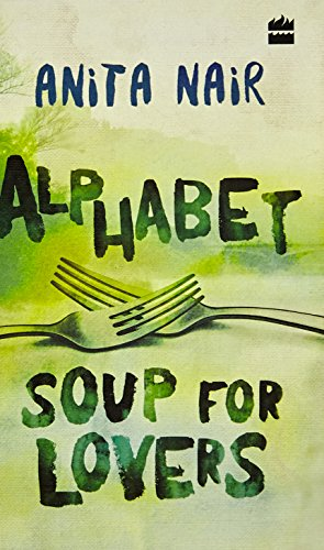 9789351774822: Alphabet Soup for Lovers