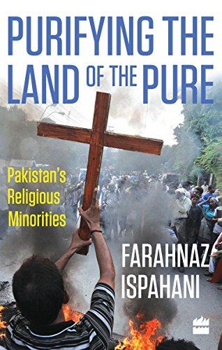 9789351775522: Purifying the Land of the Pure: Pakistan's Religious Minorities