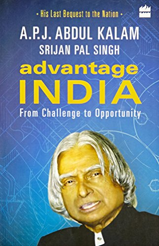 9789351776451: Advantage India: From Challenge to Opportunity