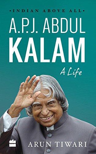 9789351776918: A.P.J. Abdul Kalam: A Life