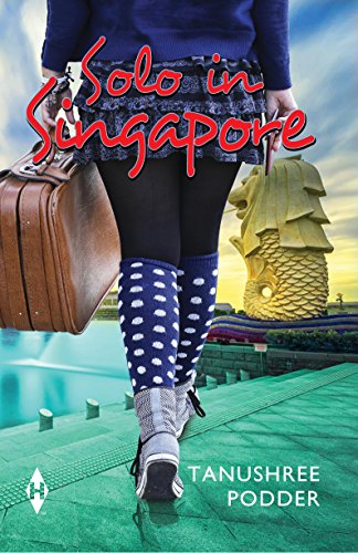 Solo in Singapore: PODDER, TANUSHREE