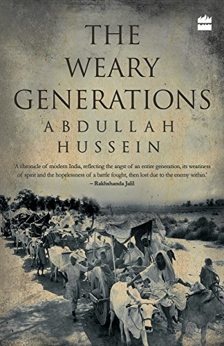 The Weary Generations: Hussein., Abdullah