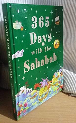 9789351790013: 365 Days with the Sahabah