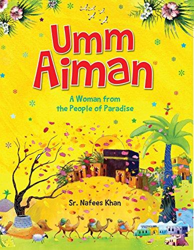 9789351790730: Umm Aiman