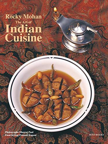9789351941026: Art of Indian Cuisine