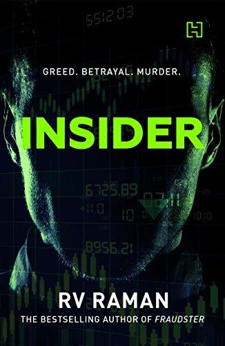 Insider: Raman,R.V.